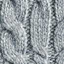 Pure Nature knitted-01-grey  » Увеличить ->