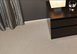 Bentzon Carpets Omega