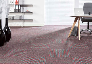 Condor Carpets Solid Stripe