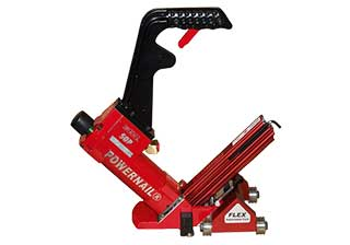 Powernailer P 50 P Flex Power Roller